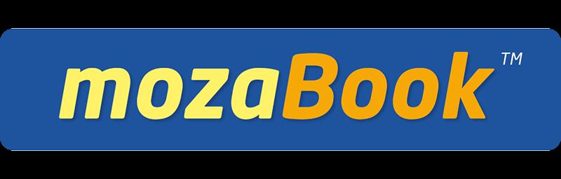 """Vaizdo rezultatas pagal užklausą """"Mozabook"""""""
