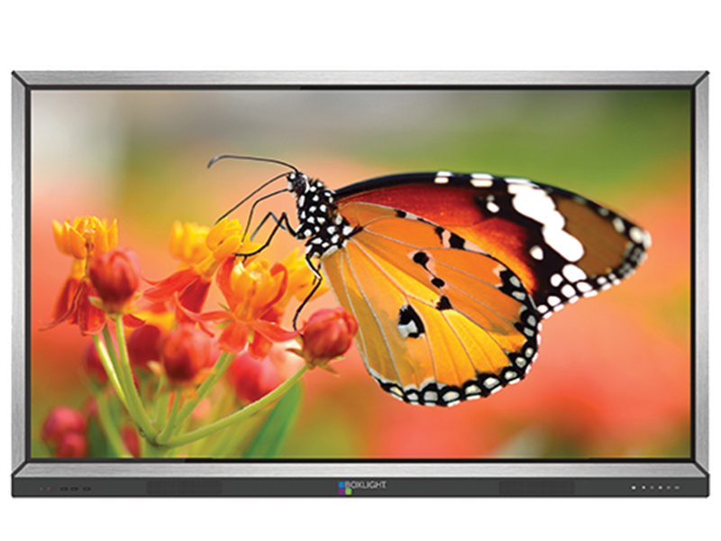 Boxlight MimioDisplay 652 Interactive Flat Panel