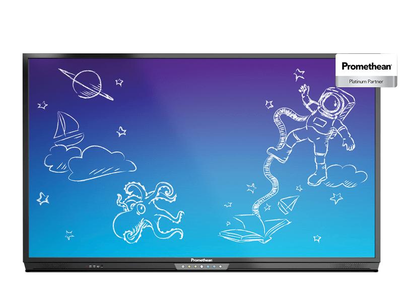 Promethean ActivPanel Cobalt 65″ Interactive Flat Panel