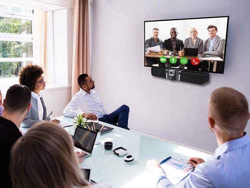 Remote Communication and Collaboration