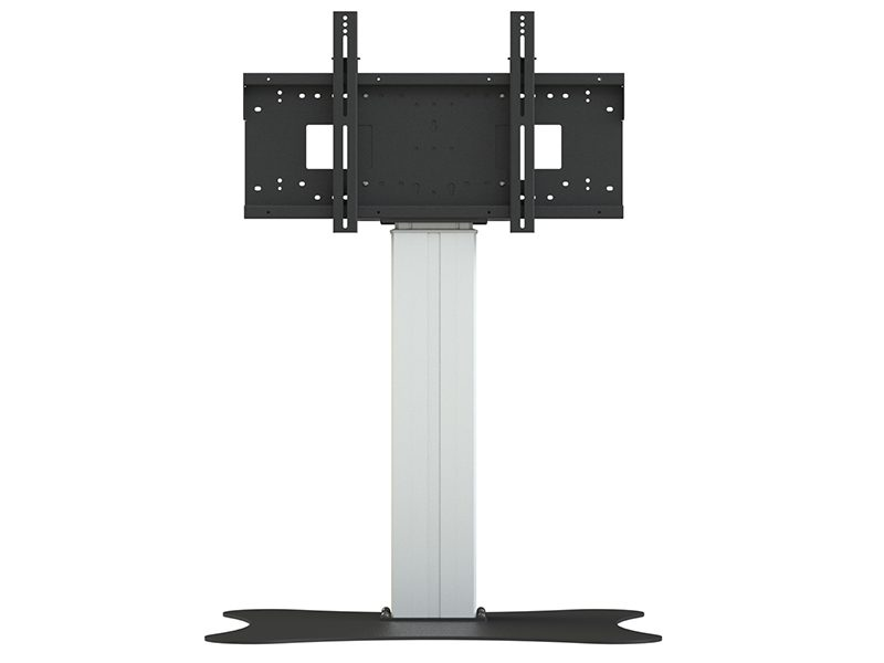Loxit Hi-Lo Mono Electric Free Standing Mount (42-86″ 130kgs Max Weight 600mm Height Adjustable)