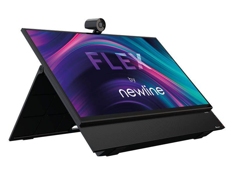Newline FLEX Collaboration System