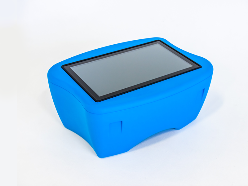 FunTable 32″ Interactive Table with Yellow Door